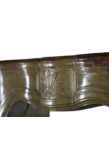 Created By Nature French Limestone Royal Antique Fireplace Surround