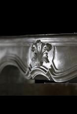 18. Jahrhundert Chique Französisch Antik Kamin Maske