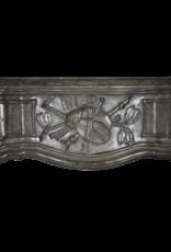 Maison Leon Van den Bogaert Antique Fireplaces & Vintage Architectural Elements Directorio Período Magnífico Francés Chimenea