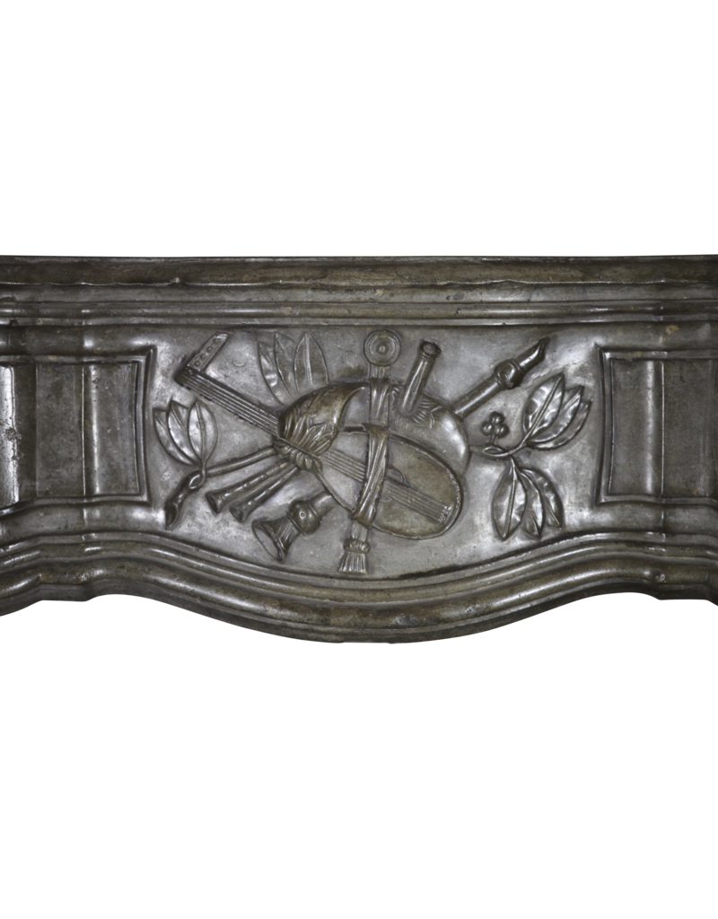 The Antique Fireplace Bank Directoire Period French Grand Fireplace Surround