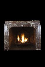The Antique Fireplace Bank Einer Der Art Hoch Des 18. Jahrhunderts Antike Kamin