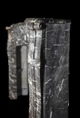 18. Jahrhundert Chique Französisch Antike Kamin Verkleidung