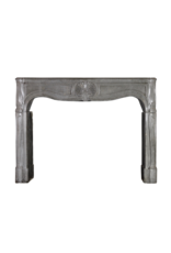 Maison Leon Van den Bogaert Antique Fireplaces & Vintage Architectural Elements Fuerte Del Siglo 18 Francés Antiguo Chimenea