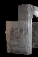 Starkes 18. Jahrhundert Französisch Antike Kamin Maske
