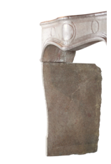 The Antique Fireplace Bank Starke Französisch zeitloses Kamin Maske