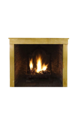 The Antique Fireplace Bank 19Th Century Vintage Fireplace Surround
