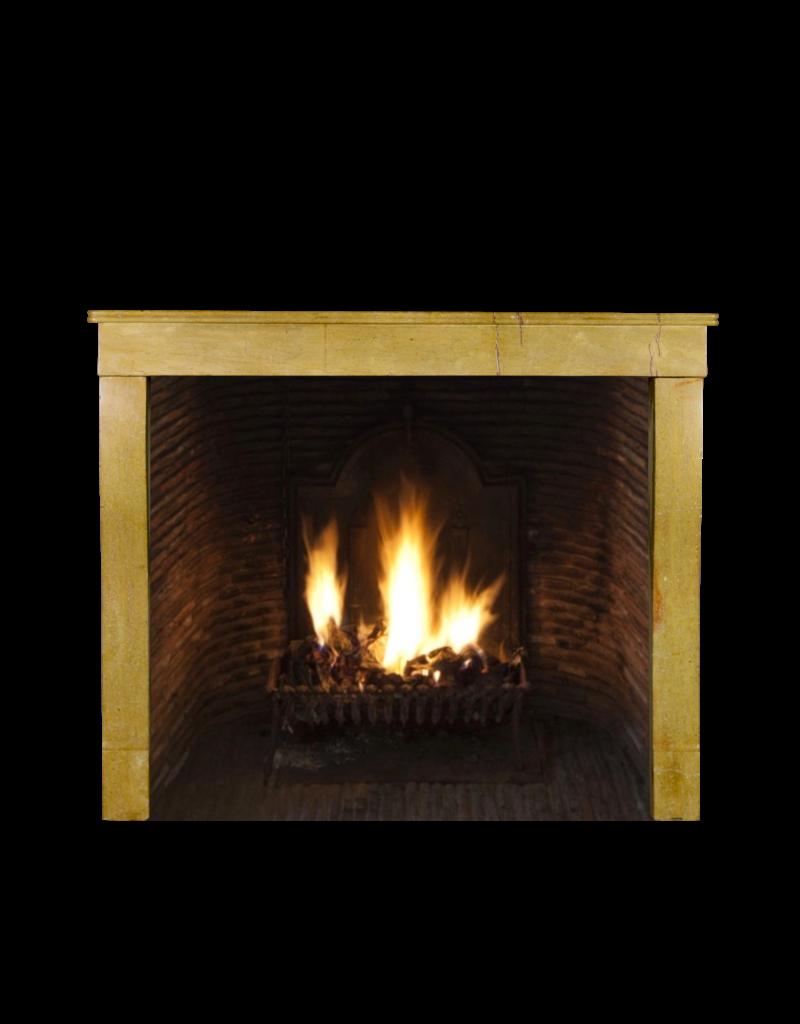 19Th Century Vintage Fireplace Surround