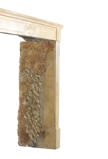 Maison Leon Van den Bogaert Antique Fireplaces & Vintage Architectural Elements Elegante Manto De Chimenea Vintage Atemporal