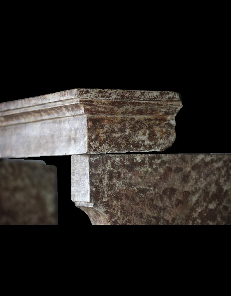 Französischer Kalkstein Im Landhausstil
