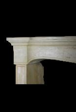 The Antique Fireplace Bank Französische Elegante Vintage Kalkstein Kamin Maske Im Landhausstil