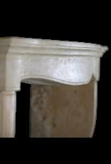 The Antique Fireplace Bank Francés Elegante Estilo Rústico Vintage Chimenea De Piedra Caliza