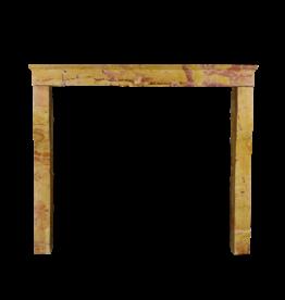 The Antique Fireplace Bank Creado Por La Naturaleza Antigua Chimenea Francesa De Piedra Caliza