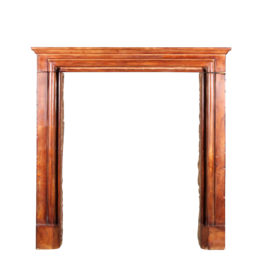 The Antique Fireplace Bank Small French Antique Fireplace Surround