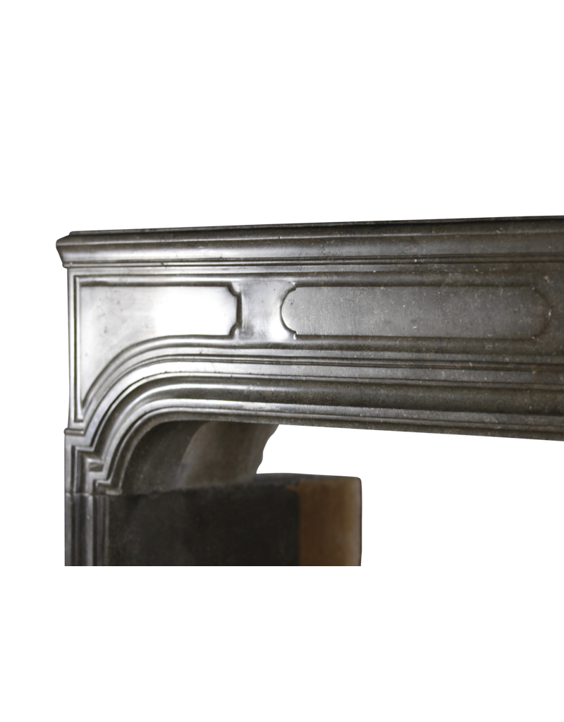 The Antique Fireplace Bank Strong French Antique Stone Fireplace Mantle