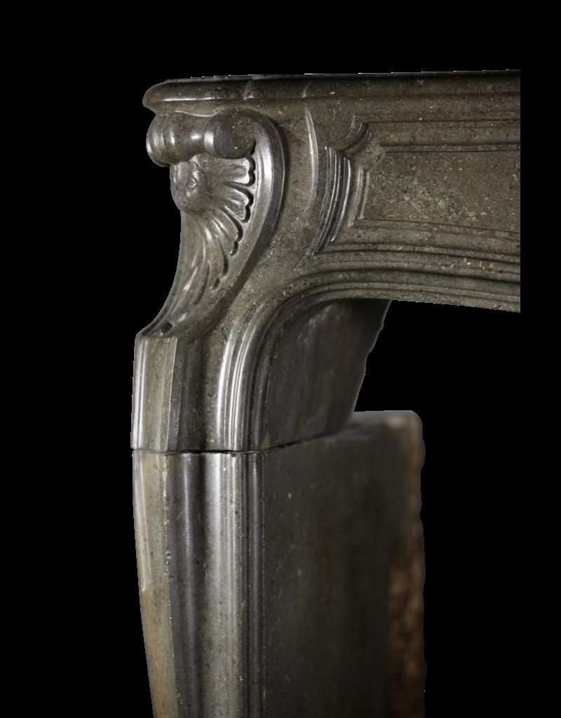 Maison Leon Van den Bogaert Antique Fireplaces & Vintage Architectural Elements Chimenea Vintage Del Siglo XVIII De Piedra
