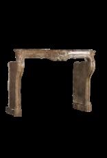 Einzigartige Antike Kamin Maske Aus Stein