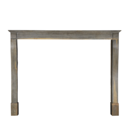 French Chique Country Style Antique Fireplace Surround