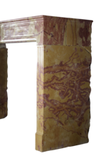 Antique Fireplace Surround Louis XVI Style