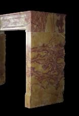 The Antique Fireplace Bank Antike Kamin Maske Im Louis XVI-Stil