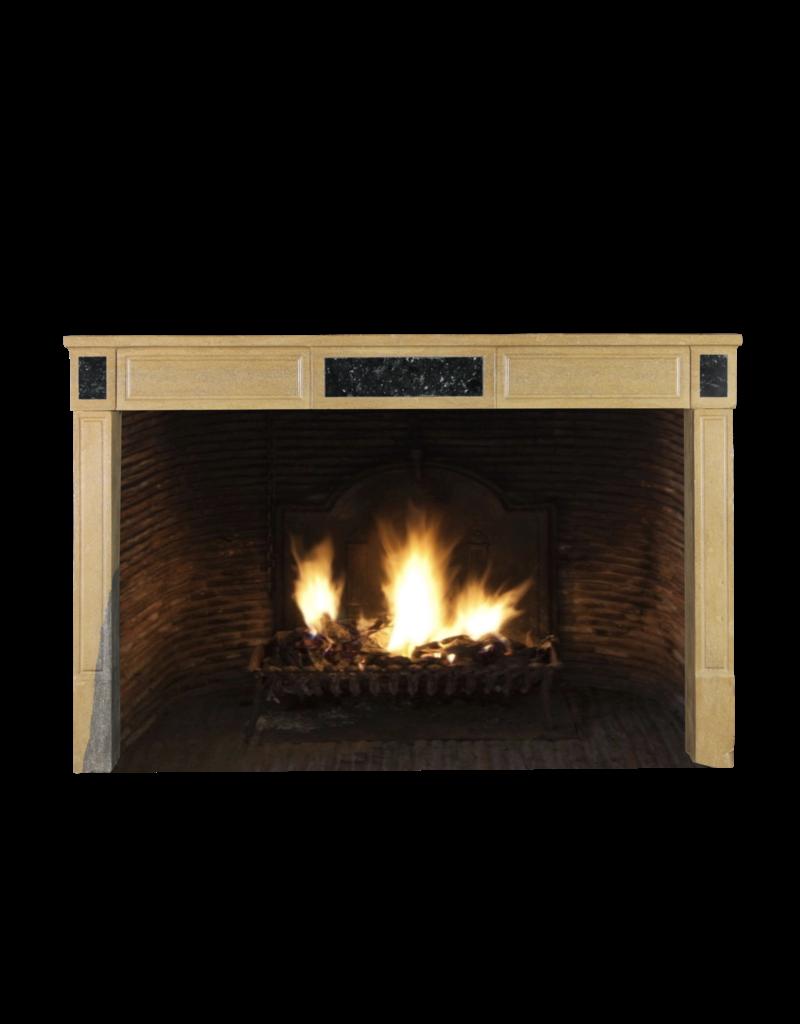 The Antique Fireplace Bank Vintage Französisch Kamin Maske Louis Philippe Stil