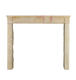 The Antique Fireplace Bank Antique Fireplace Surround LXVI Style