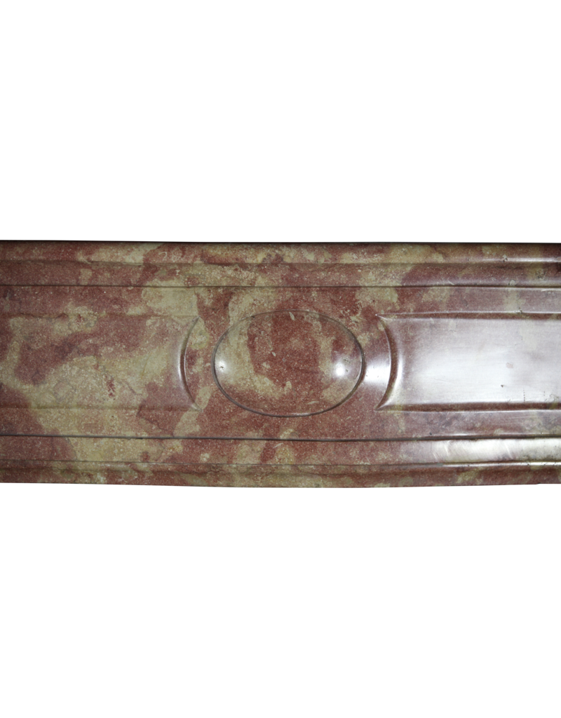 One Of A Kind French Vintage Fireplace Surround