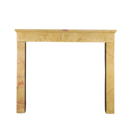 The Antique Fireplace Bank Fina Chimenea Bicolor Vintage