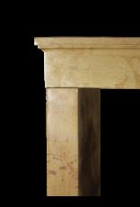 Maison Leon Van den Bogaert Antique Fireplaces & Vintage Architectural Elements Fina De Chimenea Antigua Bicolor