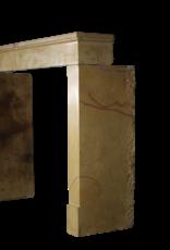 The Antique Fireplace Bank Feine Zweifarbige Antike Kamin Maske