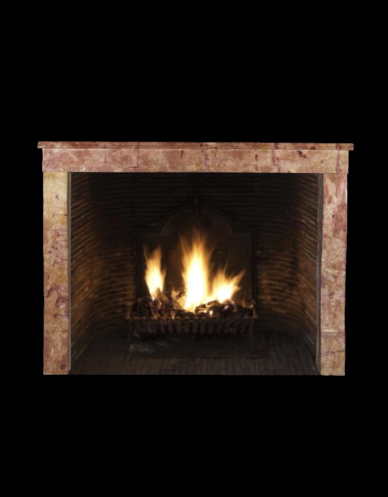 The Antique Fireplace Bank Antike Kamin Maske Aus Warmem Hartstein