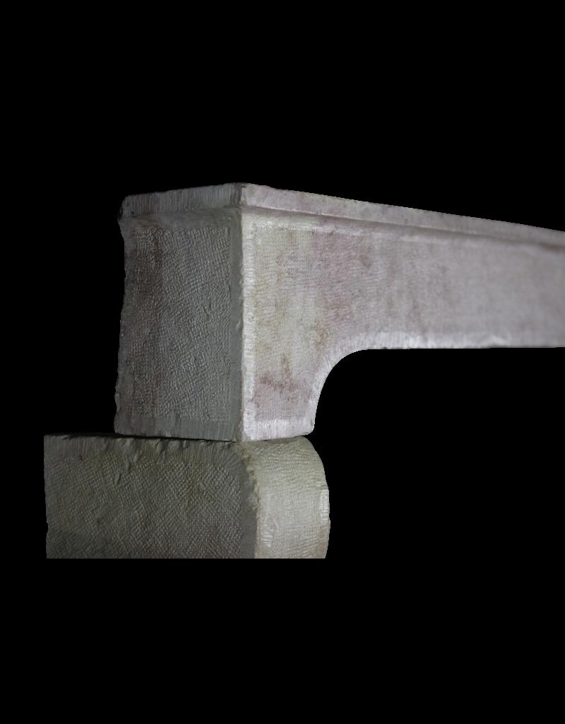 Antike Kamin Maske Im Französischen Landhausstil