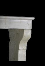 The Antique Fireplace Bank Höhe Französische Kalksteinkamineinfassung Im Französischen Landhausstil