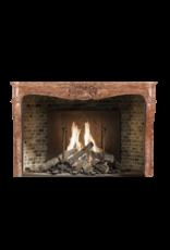 The Antique Fireplace Bank Uno De Los Tipos De Chimenea Antigua De Piedra