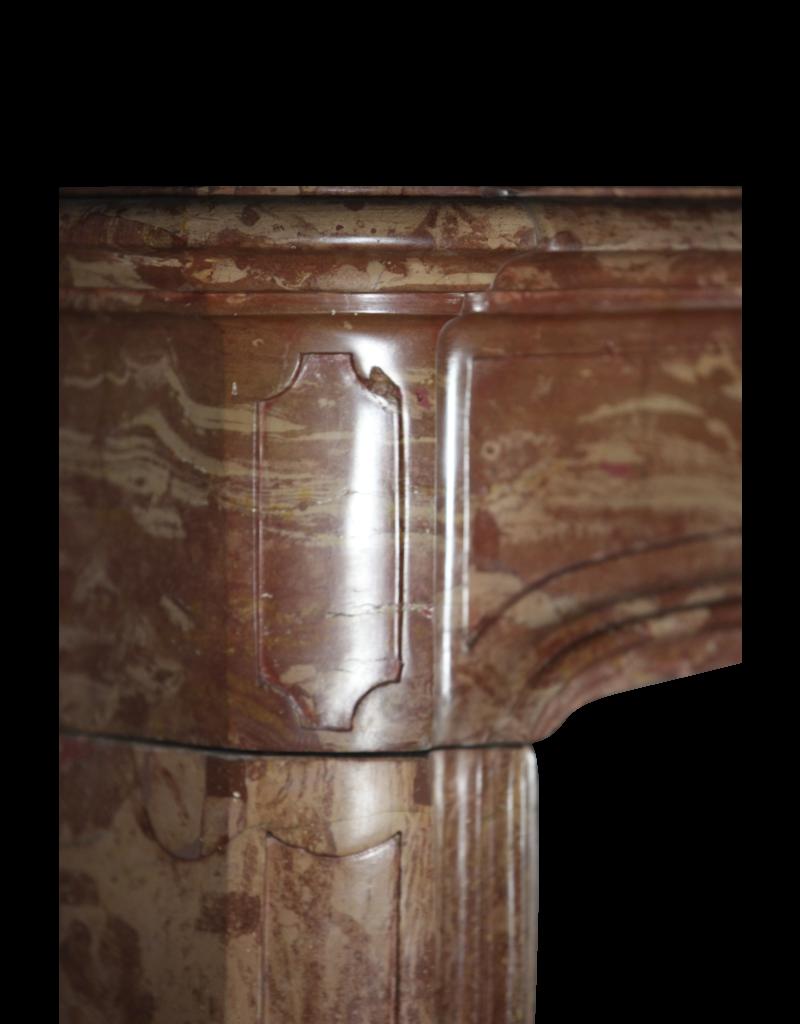The Antique Fireplace Bank Vintage Französisch Kamin Maske