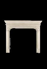 Maison Leon Van den Bogaert Antique Fireplaces & Vintage Architectural Elements Caliza Dura Intemporal De Estilo Luis XIV Francés