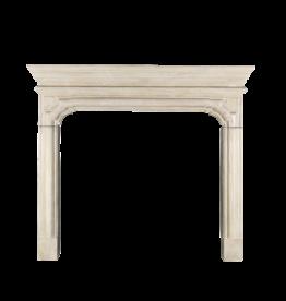 The Antique Fireplace Bank Caliza Dura Intemporal De Estilo Luis XIV Francés