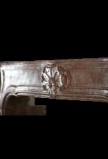 The Antique Fireplace Bank Französische Vintage Kamin Maske
