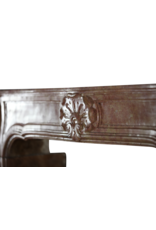 The Antique Fireplace Bank French Vintage Fireplace Surround