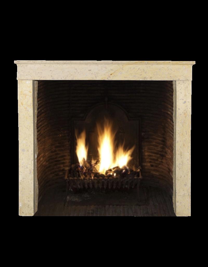 Maison Leon Van den Bogaert Antique Fireplaces & Vintage Architectural Elements Eleganter Vintage Kamin Maske