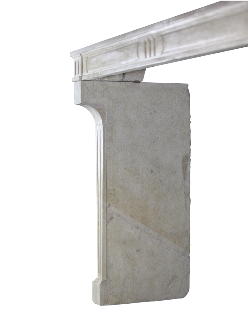 The Antique Fireplace Bank Antique French Country Style Limestone Fireplace Surround