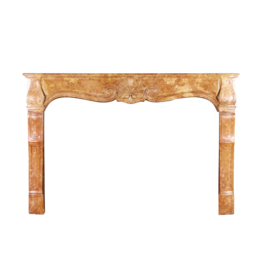 18Th Century French Antique Fireplace Surround