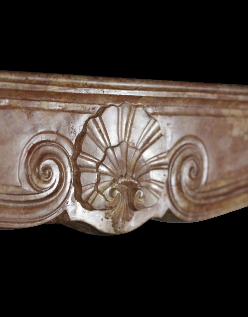 Französische Vintage Kamin Maske Aus Dem 18. Jahrhundert