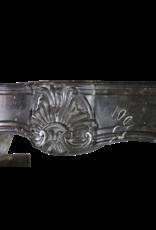 Antike Kamin Verkleidung