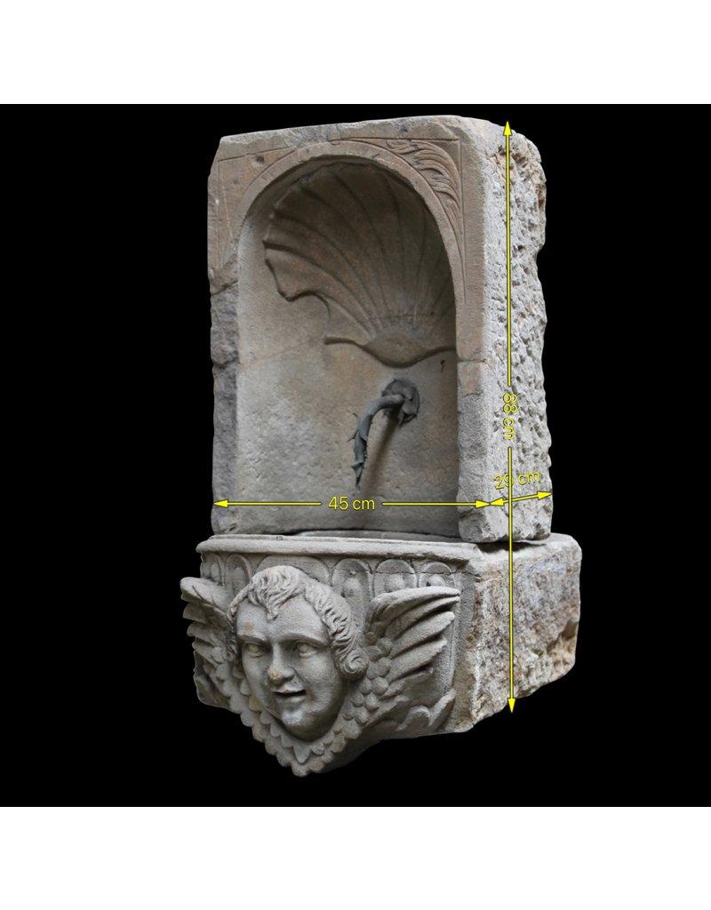 Maison Leon Van den Bogaert Antique Fireplaces & Vintage Architectural Elements Fuente De Pared Con Fregadero
