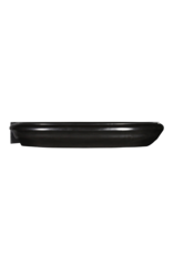 The Antique Fireplace Bank Black Belgian Marble Sink