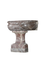 Vintage Marble Hand Washer