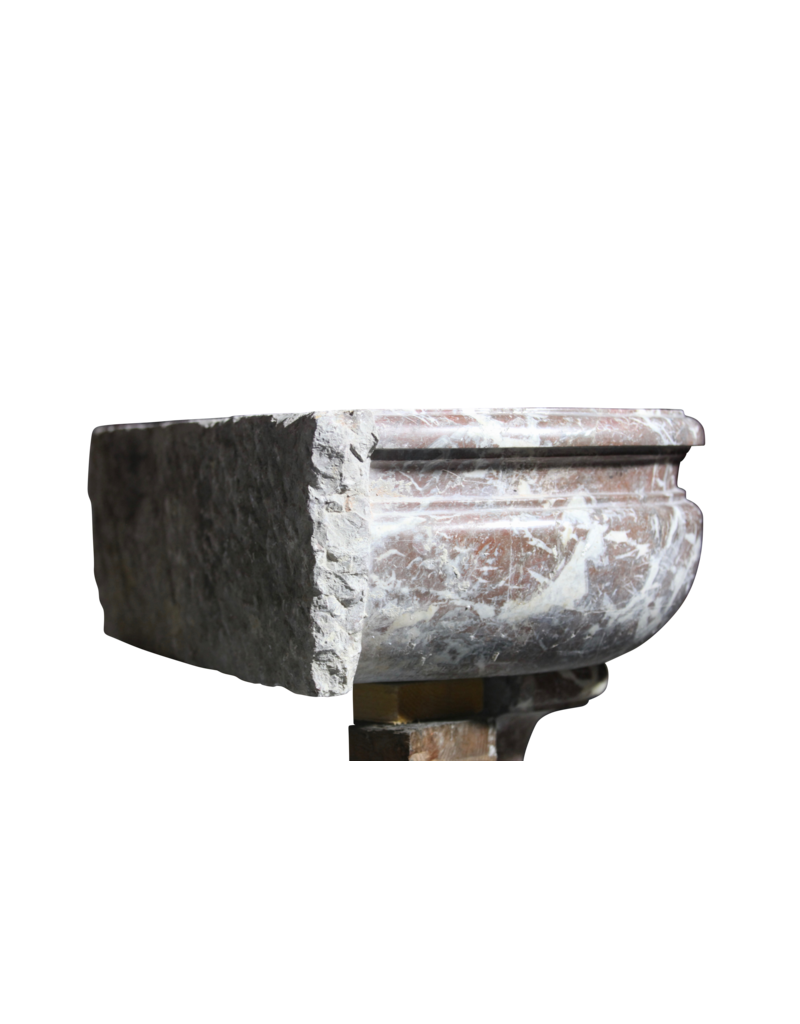 The Antique Fireplace Bank Vintage Marble Hand Washer