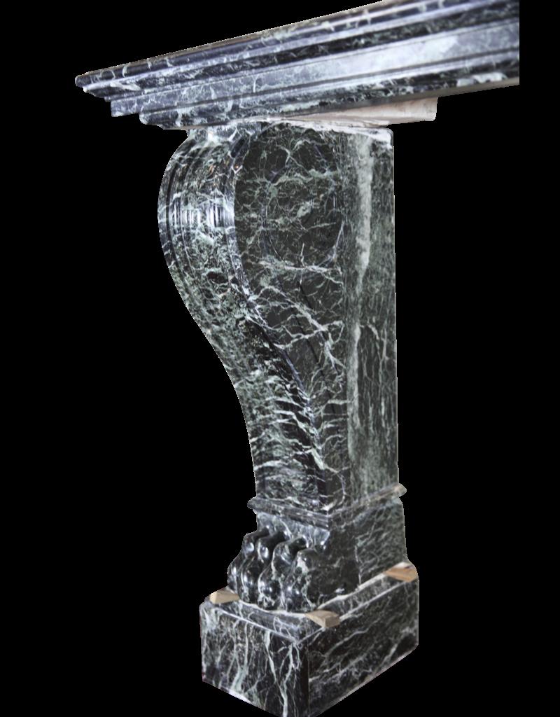 Consola Del Siglo XIX Con Garra De León