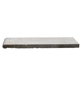 The Antique Fireplace Bank Long Table Limestone Slab