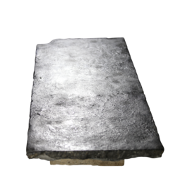 The Antique Fireplace Bank Original Table Top In Antique Stone